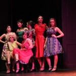 Hairspray - Adolescentes 3 Sbados)