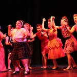 Hairspray - Chicos 3 Grandes Sbados